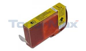 Compatible for CANON BCI-3EY INK TANK YELLOW (4482A003)
