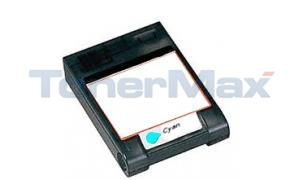 Compatible for APPLE COLOR PRINTER INK CYAN (M6904G/A)