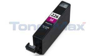 Compatible for CANON CLI-226M INK TANK MAGENTA (4548B001)