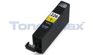 Compatible for CANON CLI-226Y INK TANK YELLOW (4549B001)
