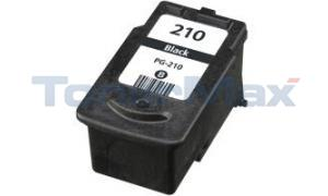 Compatible for CANON PG-210 INKJET CART BLACK (2974B001)