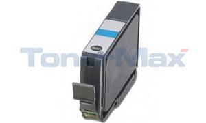 Compatible for CANON PGI-9C INK CARTRIDGE PIGMENT CYAN (1035B002)