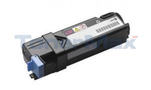 Compatible for DELL 1320C TONER CARTRIDGE MAGENTA 2K (310-9064)