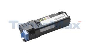 Compatible for DELL 1320C TONER CARTRIDGE YELLOW 2K (310-9062)