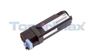Compatible for DELL 2130CN TONER CARTRIDGE MAGENTA 2.5K (330-1433)
