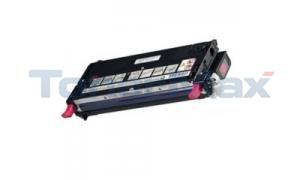 Compatible for DELL 3110CN 3115CN TONER CARTRIDGE MAGENTA 4K (310-8097)