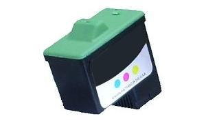 Compatible for DELL SERIES 1 PRINT CARTRIDGE COLOR (310-4143)