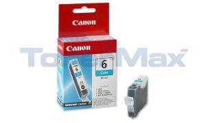 CANON BCI-6C INK TANK CYAN (4706A003)