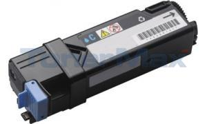 Compatible for DELL 2135CN TONER CARTRIDGE CYAN 2.5K (330-1390)