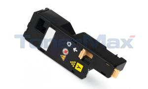 Compatible for XEROX PHASER 6000 TONER CARTRIDGE YELLOW (106R01629)