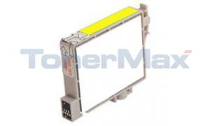 Compatible for EPSON STYLUS C68 88 INK CART YELLOW (T060420)