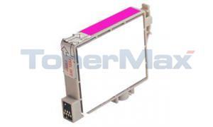 Compatible for EPSON STYLUS C68 88 INK CARTRIDGE MAGENTA (T060320)
