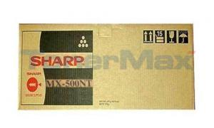 SHARP MX-M503N TONER CARTRIDGE BLACK (MX-500NT)
