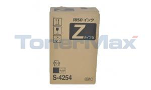 RISO TYPE Z INK BLACK (S-4254)