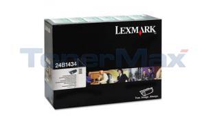 LEXMARK T620 GOV TONER BLACK RP (24B1434)