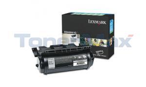 LEXMARK X850E MFP RP TONER CTG BLACK TAA 21K (X644H41G)