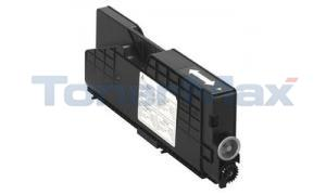 Compatible for RICOH AFICIO CL-3000 TYPE 125 TONER CASSETTE BLACK (400963)