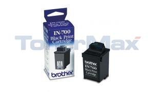 BROTHER 100J 300CJ 350CJ INKJET BLACK (IN700)