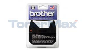 BROTHER 1030 CORRECTABLE RIBBON BLACK (1230)