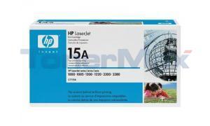 HP LASERJET 1200 TONER BLACK GOV (C7115AG)