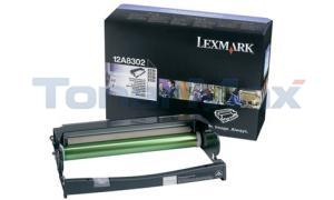 LEXMARK E232 PHOTOCONDUCTOR KIT BLACK (12A8302)