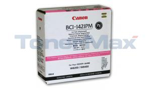 CANON BCI-1421PM INK TANK PHOTO MAGENTA 330ML (8372A001)