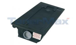 Compatible for KYOCERA MITA KM-3050 4050 TONER BLACK (TK717)