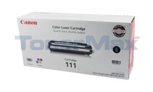 CANON CRG-111 LASER TONER BLACK (1660B001)