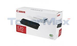 CANON E20 TONER CARTRIDGE BLACK (F41-8802-700)
