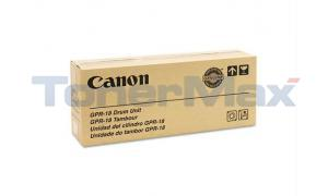 CANON GPR-18 DRUM UNIT BLACK (0385B003)