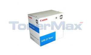 CANON GPR-27 TONER CYAN (9644A008)