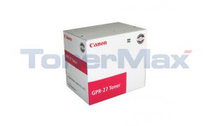 CANON GPR-27 TONER MAGENTA (9643A008)