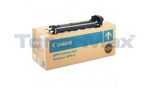 CANON GPR-5 COPIER DRUM CYAN (4231A004)