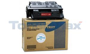 TROY HP LASERJET 4100 MICR TONER CTG BLACK 10K (02-81078-001)