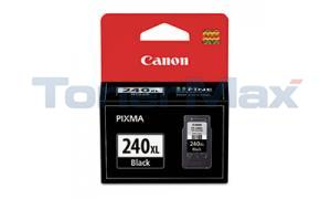 CANON PG-240XL INK CARTRIDGE BLACK (5206B001)