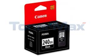 CANON PG-240XXL INK CARTRIDGE BLACK (5204B001)