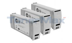 HP NO 771 DESIGNJET INK CTG PHOTO BLACK (CR256A)
