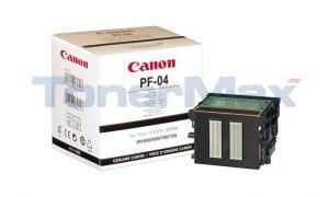CANON PF-04 IMAGEPROGRAF IPF750 PRINTHEAD (3630B003)