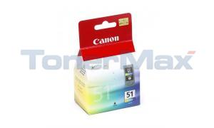 CANON PIXMA IP2200 MP450 INK COLOR HY (0618B003)