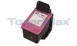 Compatible for HP NO 61 INK CARTRIDGE TRI-COLOR (CH562WN)