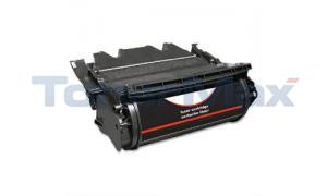 Compatible for LEXMARK T630 TONER CARTRIDGE BLACK RP 21K (12A7462)