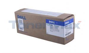 DELL 1720DN TONER CARTRIDGE BLACK RP 3K (310-8699)