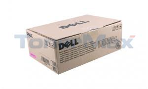 DELL 2145CN TONER CARTRIDGE MAGENTA 2K (330-3787)
