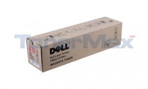 DELL 3000CN 3100CN TONER MAGENTA 2K (310-5738)