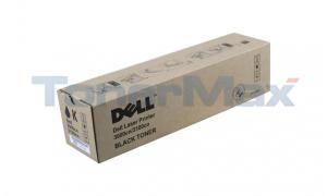 DELL 3000CN/3100CN TONER CARTRIDGE BLACK 4K (310-5726)
