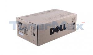 DELL 3110CN 3115CN TONER CARTRIDGE MAGENTA 4K (310-8097)
