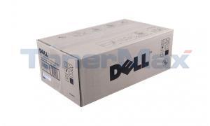 DELL 3110CN 3115CN TONER CARTRIDGE YELLOW 8K (310-8098)