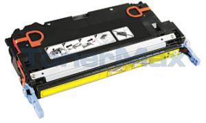 Compatible for CANON CRG-111 LASER TONER YELLOW (1657B001)