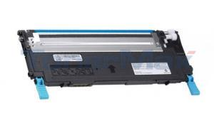 Compatible for DELL 1230CN TONER CARTRIDGE CYAN (330-3015)
