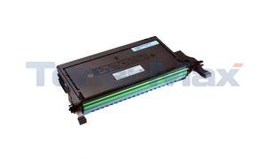 Compatible for DELL 2145CN TONER CARTRIDGE CYAN 2K (330-3788)
